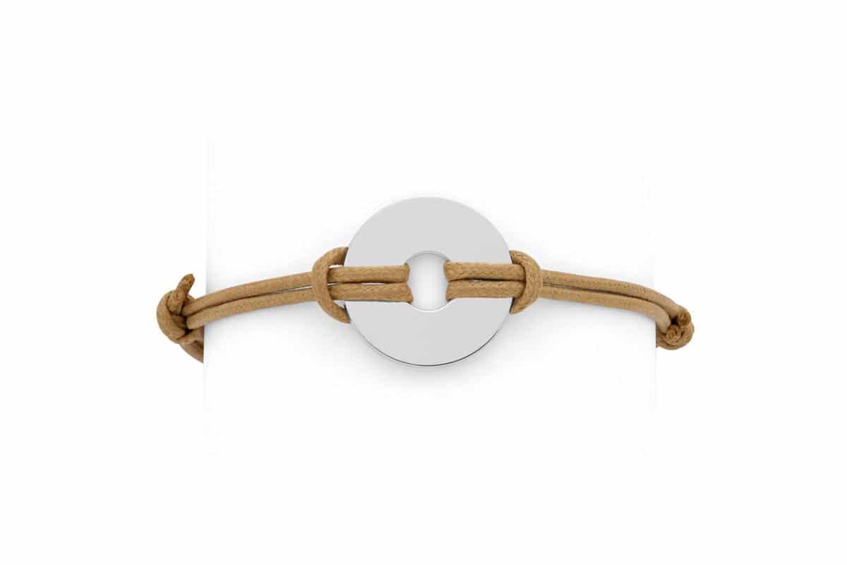 Bracelet petite cible Atelier de Famille