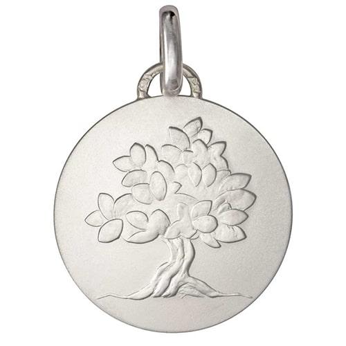 Medaille arbre Atelier de Famille