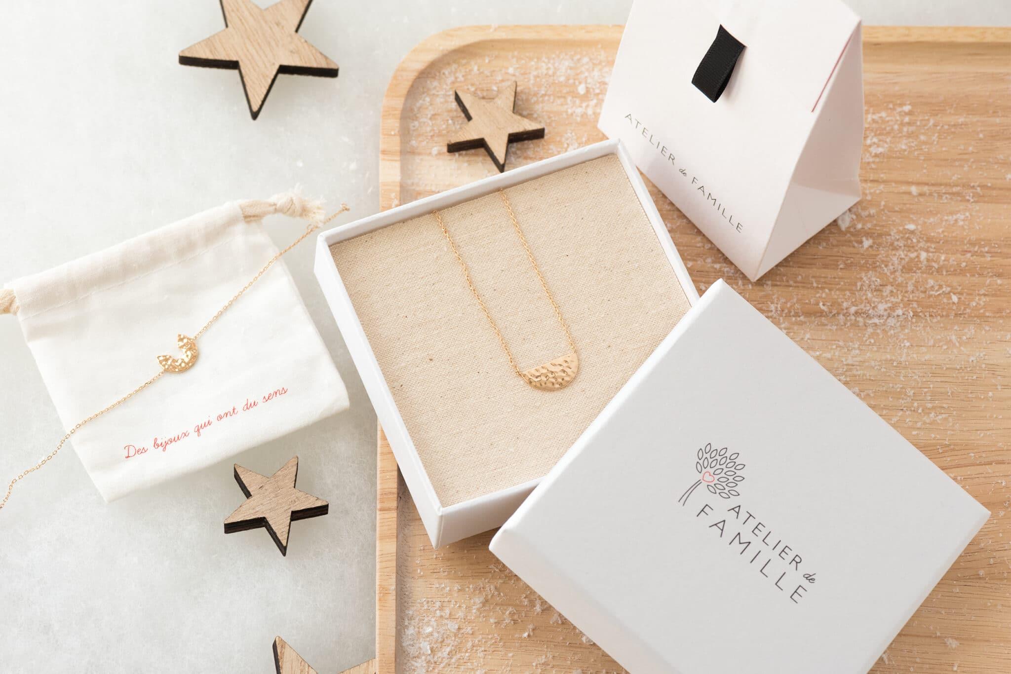 Visuel Atelier de Famille packaging #3
