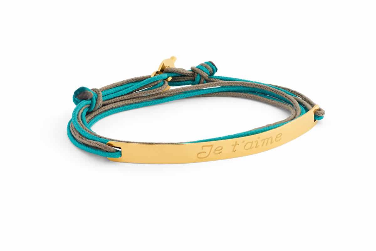 Bracelet westside Atelier de Famille