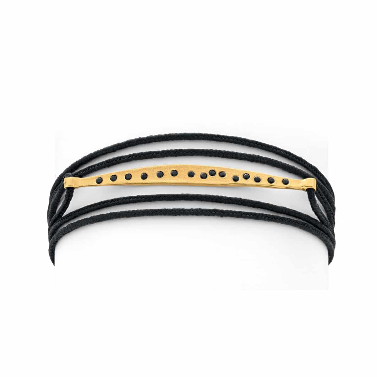 Bracelet feuille de saule Atelier de Famille