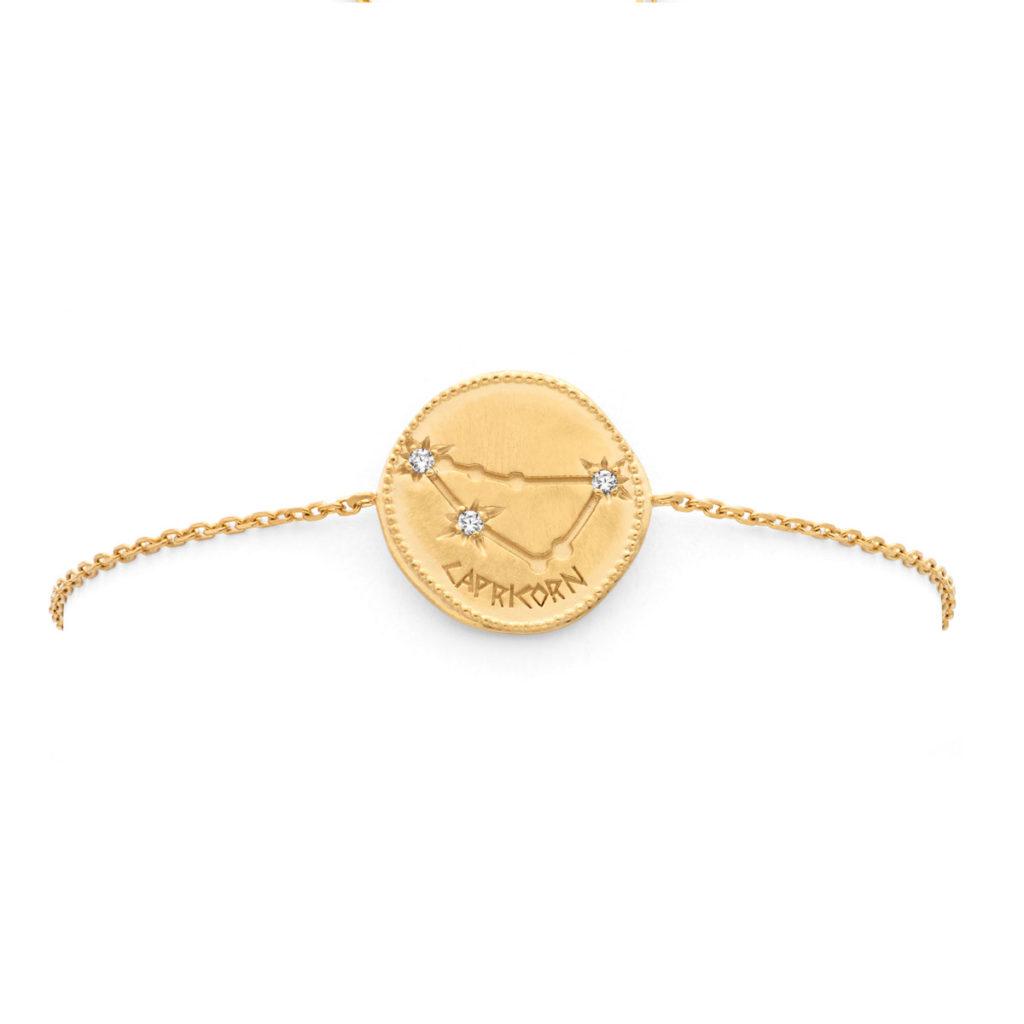Bracelet astrologique - Atelier de Famille
