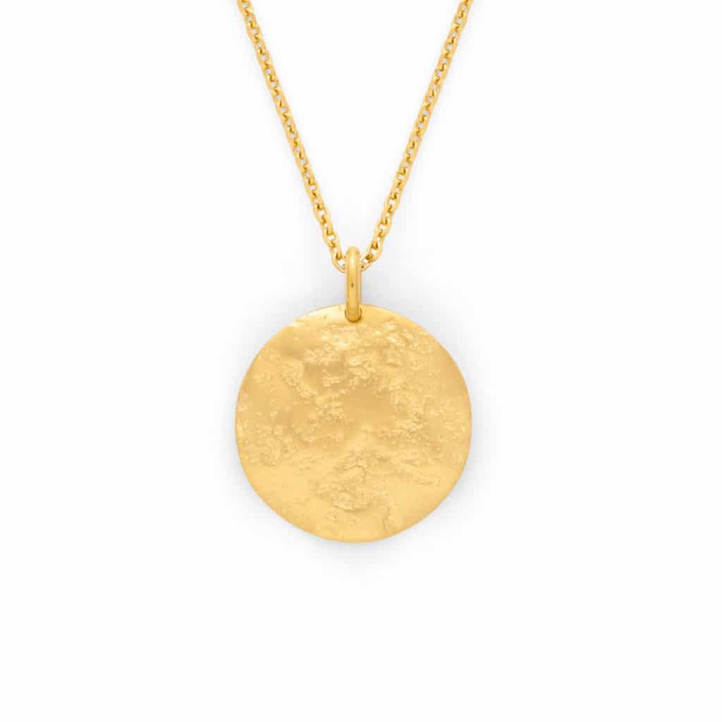 medaille frappee maya Atelier de Famille