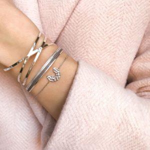 assortir un bracelet avec son teint de peau