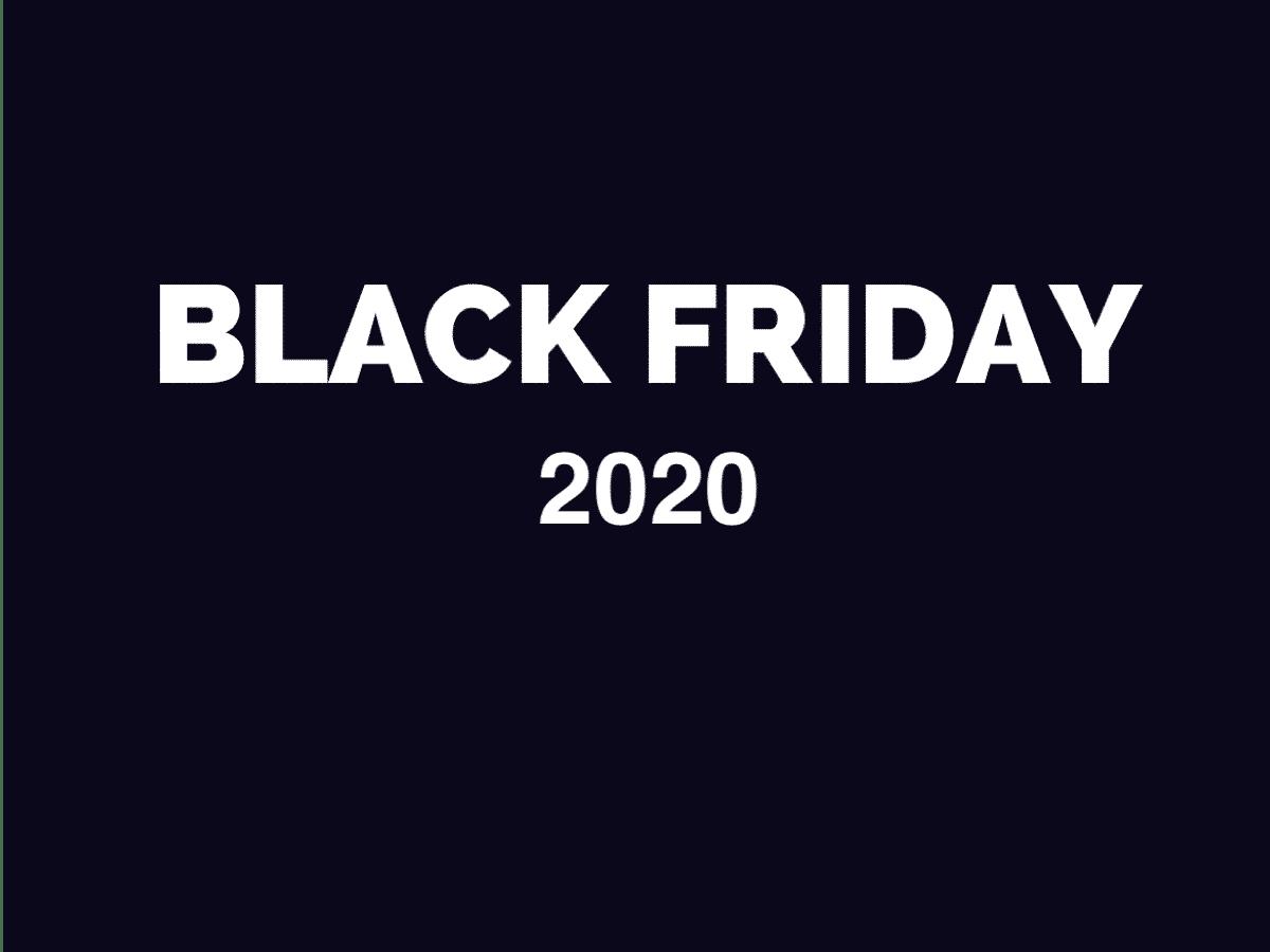 Sélection de bijoux homme et femme pour le Black Friday 2020