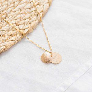 Découvrez notre idée de cadeau : Collier Coquillage Secret