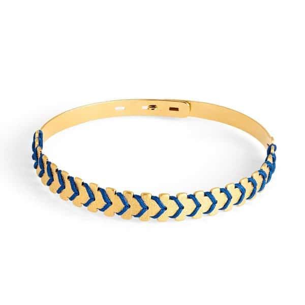 Bracelet Jonc Personnalisé pour Femme | Atelier de Famille